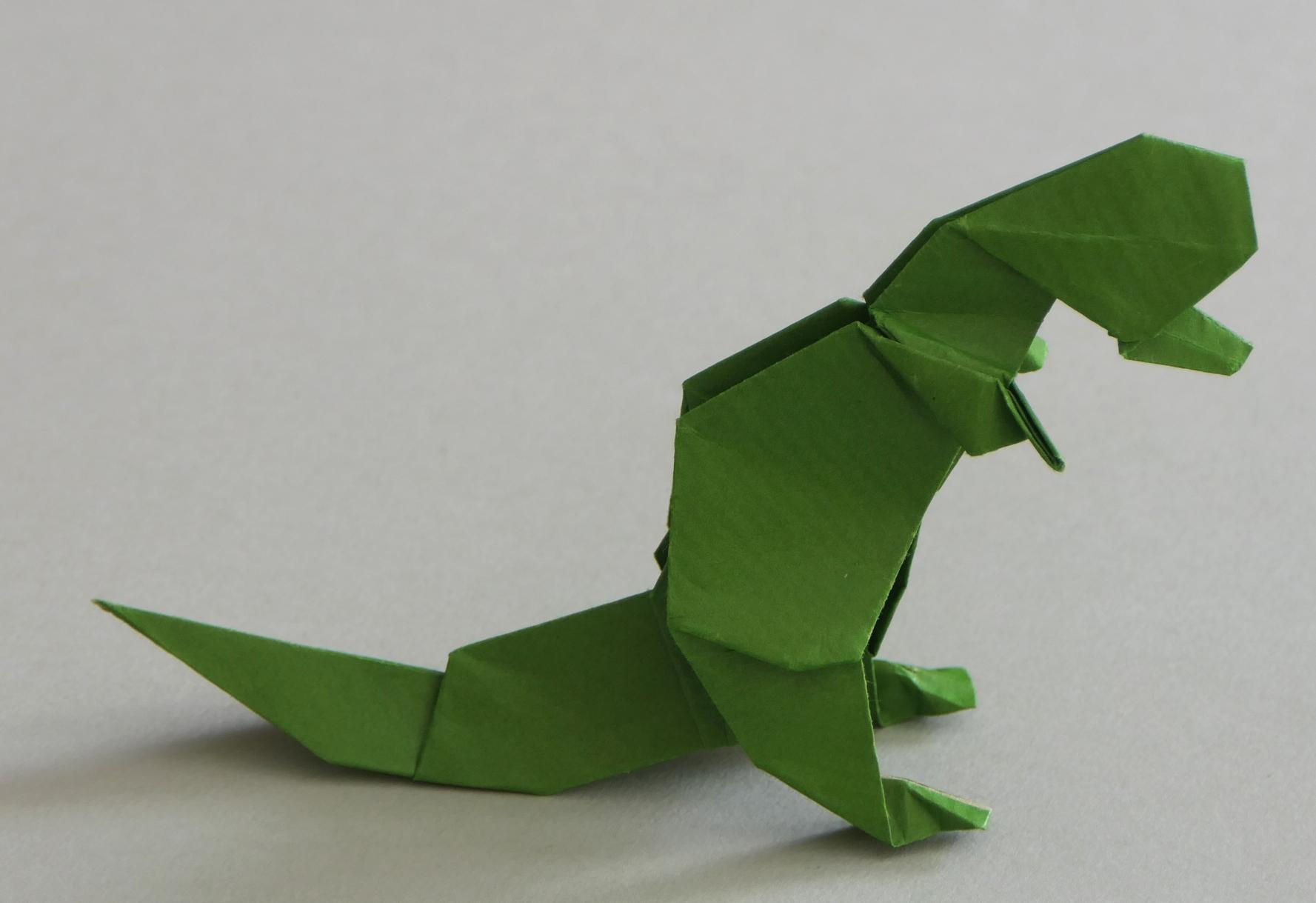 Action Origami Tutorial: Vertigo (Francesco Mancini) - YouTube | 1219x1777